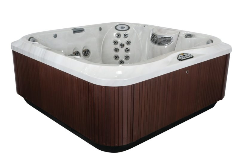 J-385 - Spa Jacuzzi® 6 - 8 places