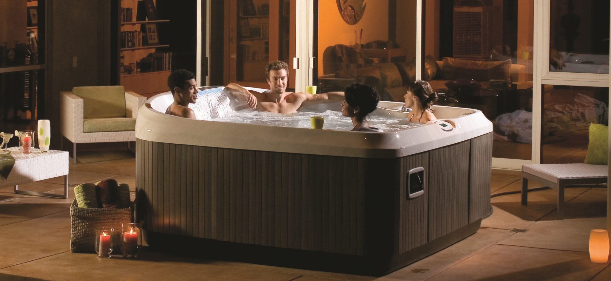 offres exceptionnelles jacuzzi l 39 occasion du black friday culturespas. Black Bedroom Furniture Sets. Home Design Ideas